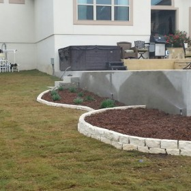 landscaping services san antonio